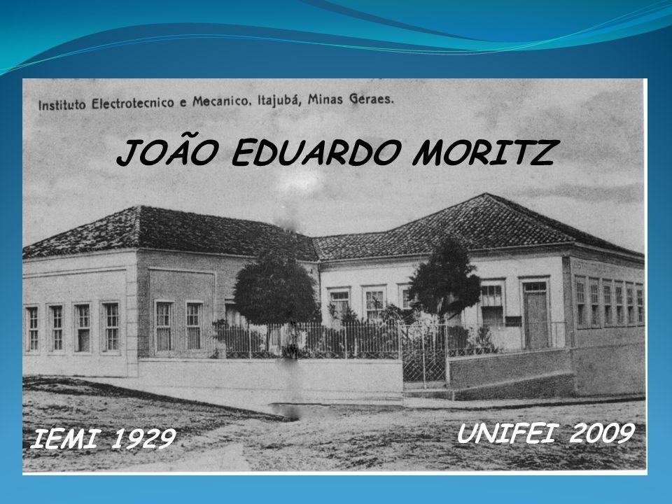 JOÃO EDUARDO MORITZ UNIFEI 2009 IEMI 1929