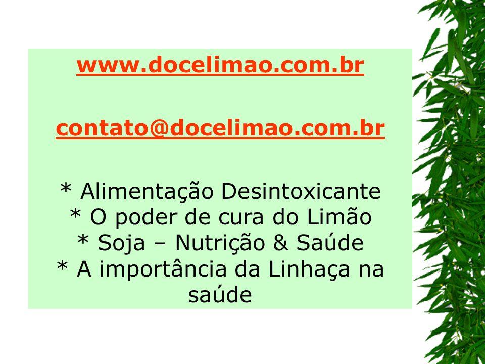 www.docelimao.com.br contato@docelimao.com.br.