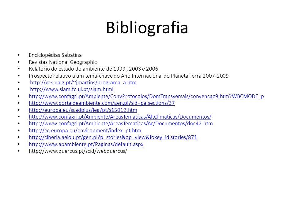 Bibliografia Enciclopédias Sabatina Revistas National Geographic
