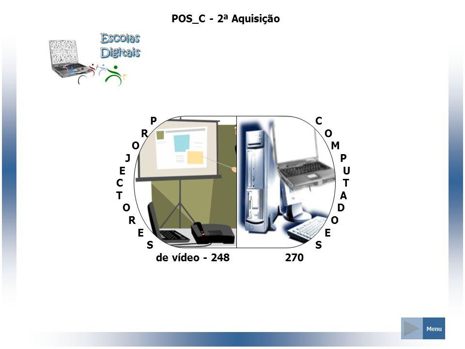 POS_C - 2ª Aquisição P R O J E C T S de vídeo - 248 C O M P U T A D E