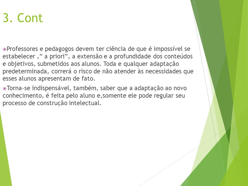 3. Cont