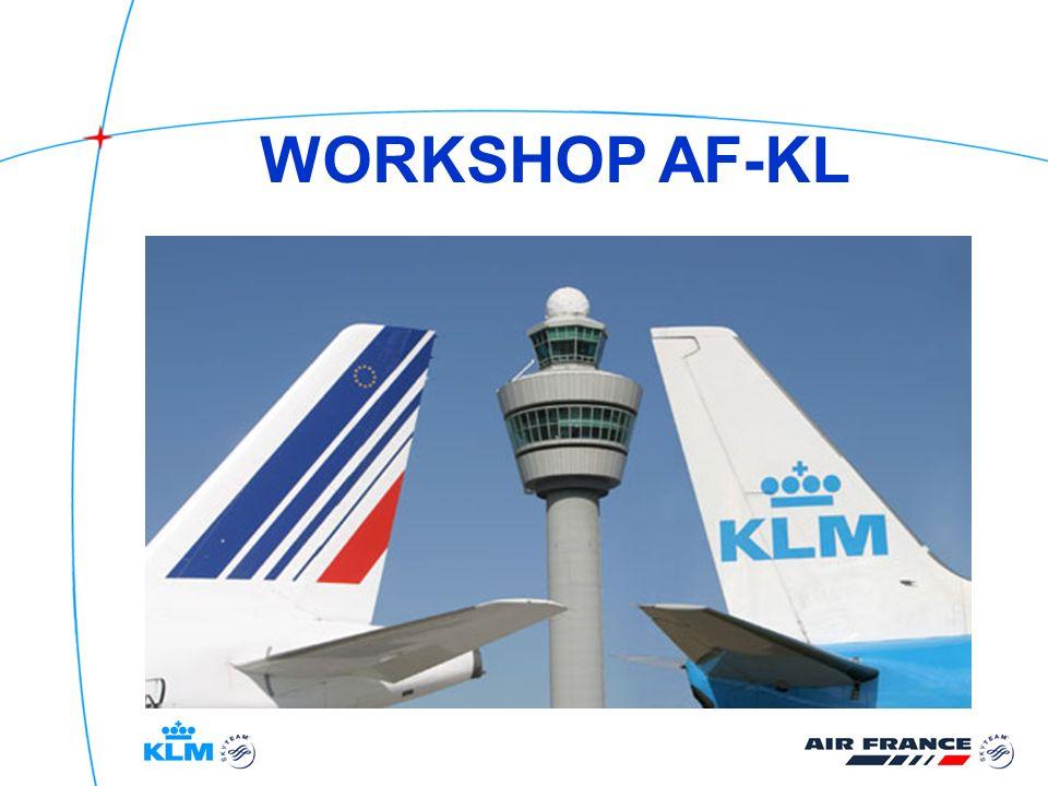 WORKSHOP AF-KL