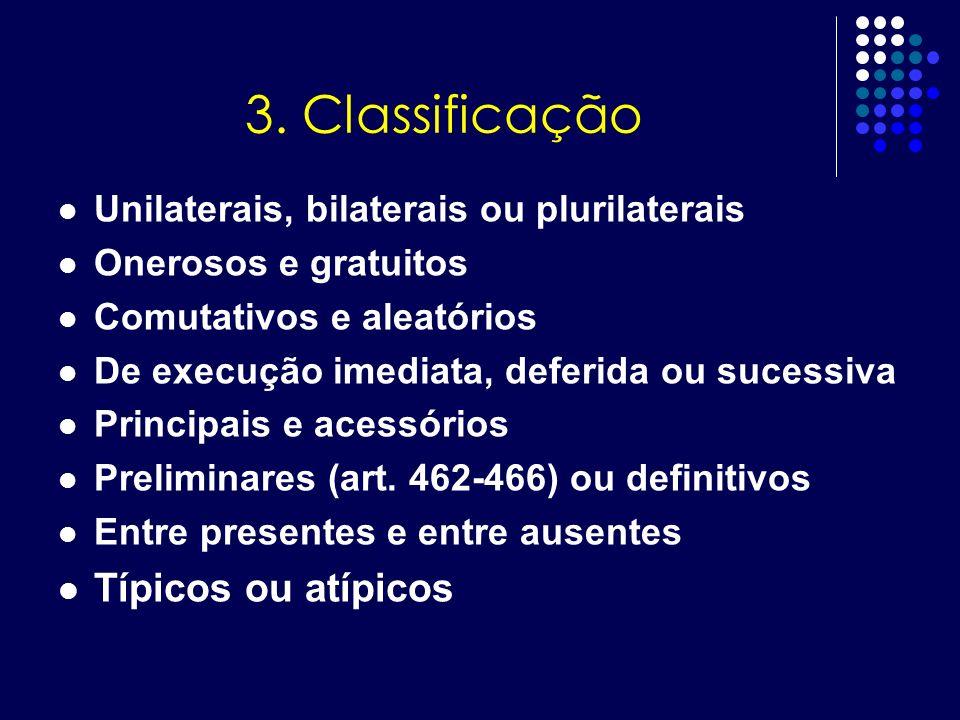 3. Classificação Típicos ou atípicos