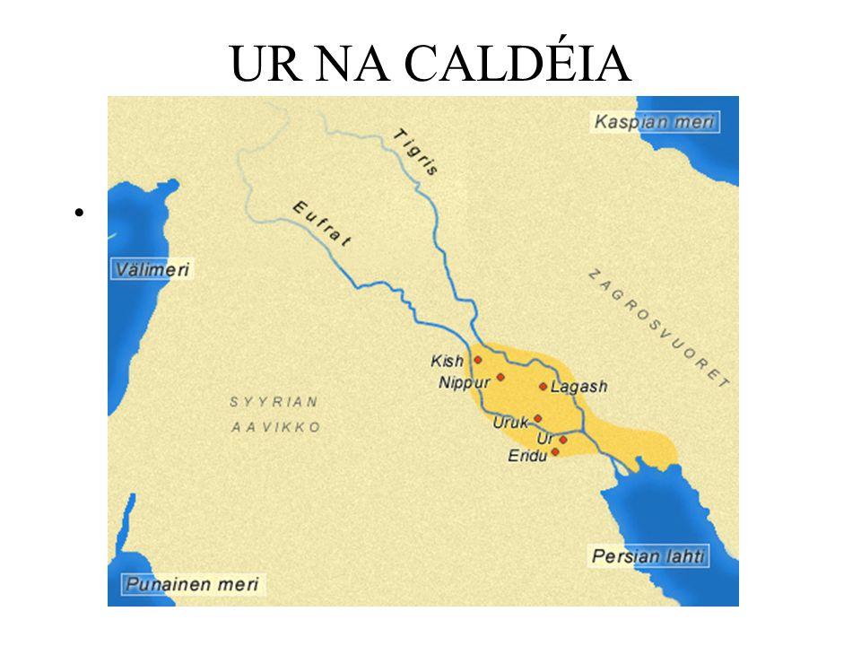 UR NA CALDÉIA