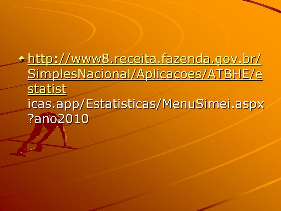 http://www8. receita. fazenda. gov