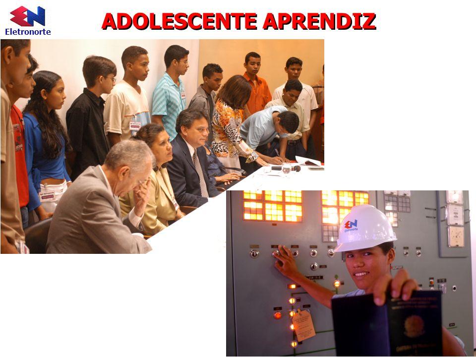 ADOLESCENTE APRENDIZ