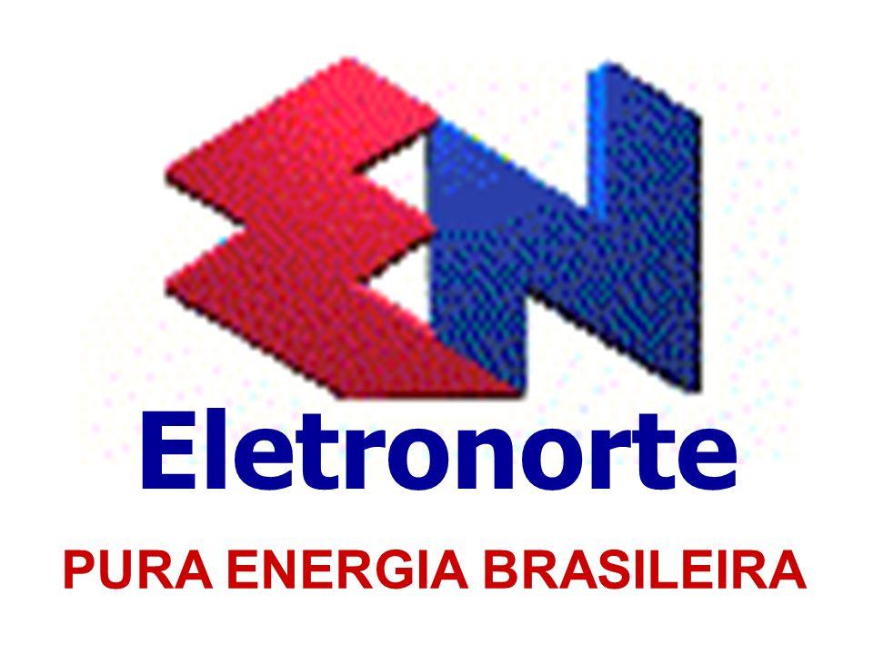 Eletronorte PURA ENERGIA BRASILEIRA