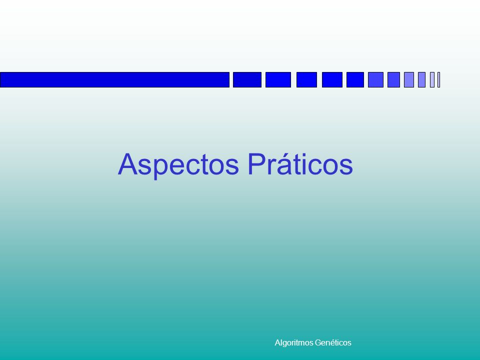 Aspectos Práticos