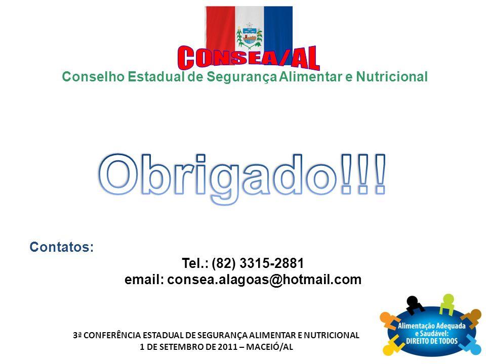 email: consea.alagoas@hotmail.com