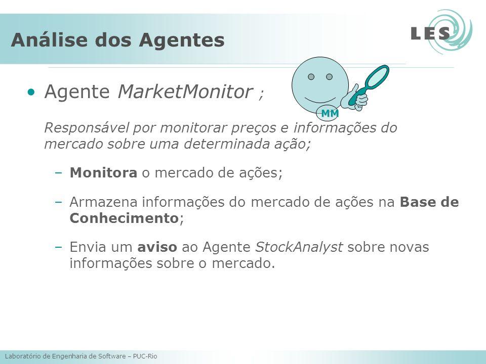 Agente MarketMonitor ;