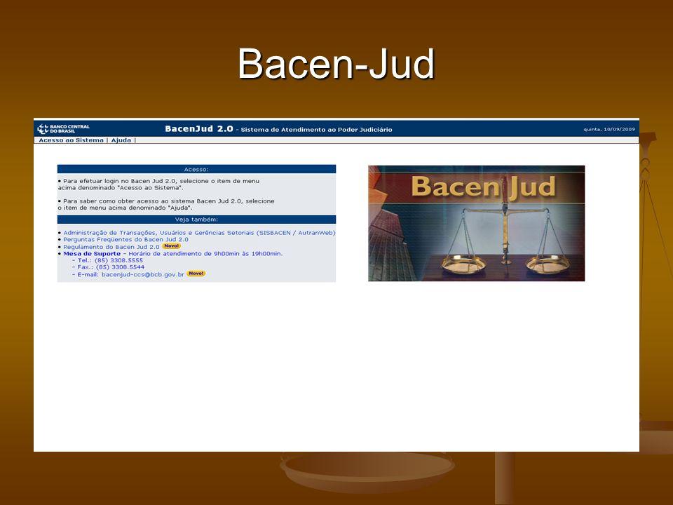 Bacen-Jud