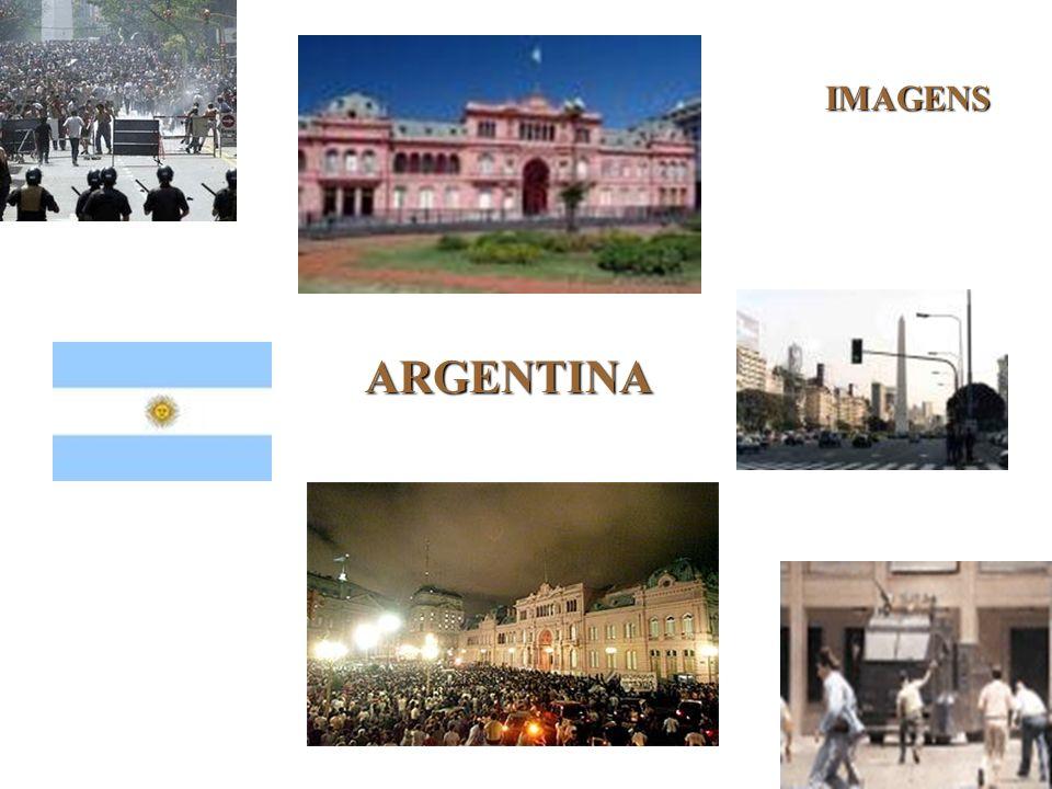 IMAGENS ARGENTINA