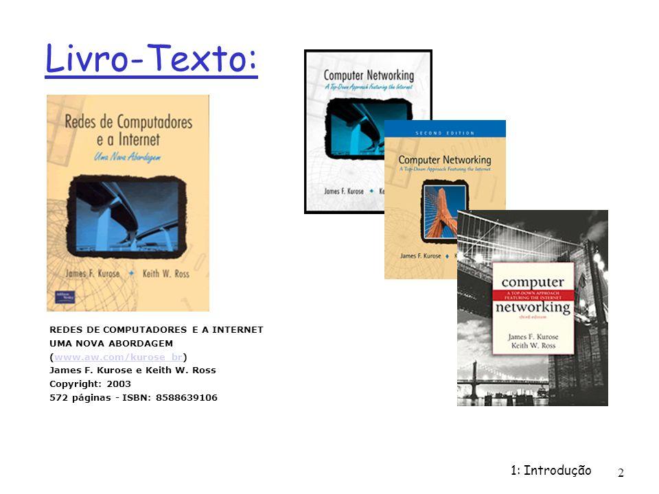 Livro-Texto: