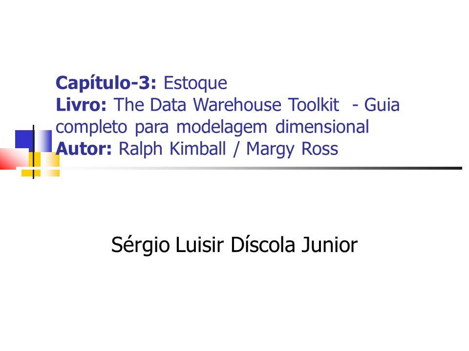 Sérgio Luisir Díscola Junior