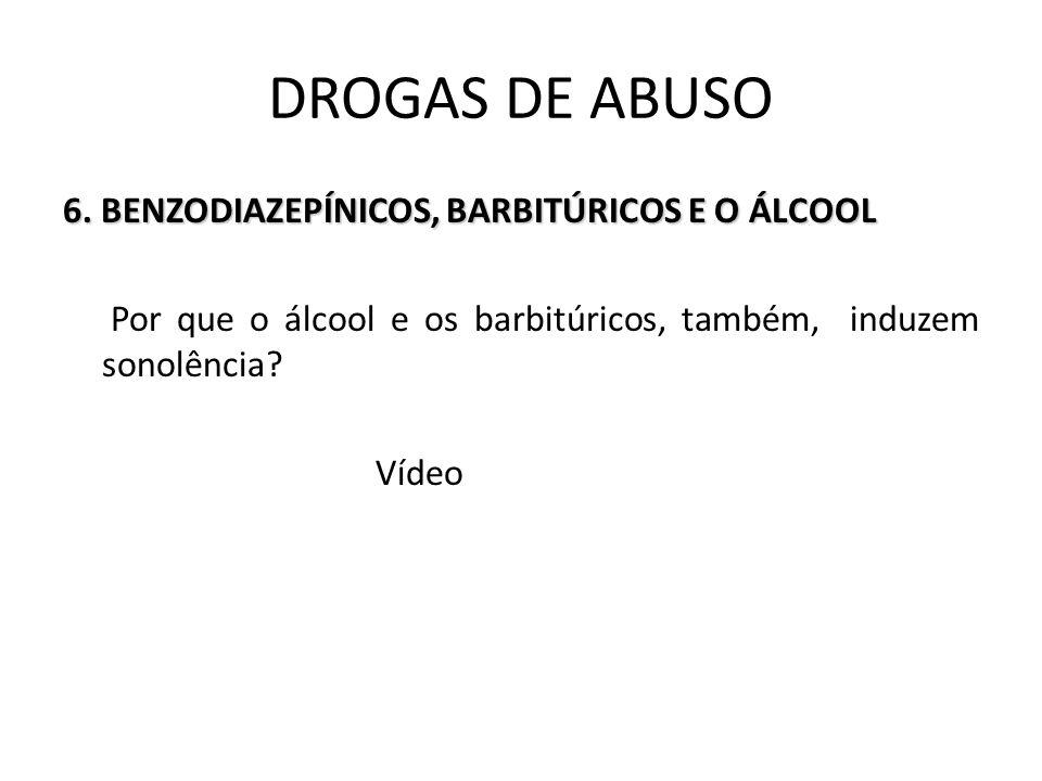 DROGAS DE ABUSO 6.