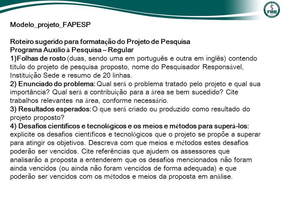 Modelo_projeto_FAPESP