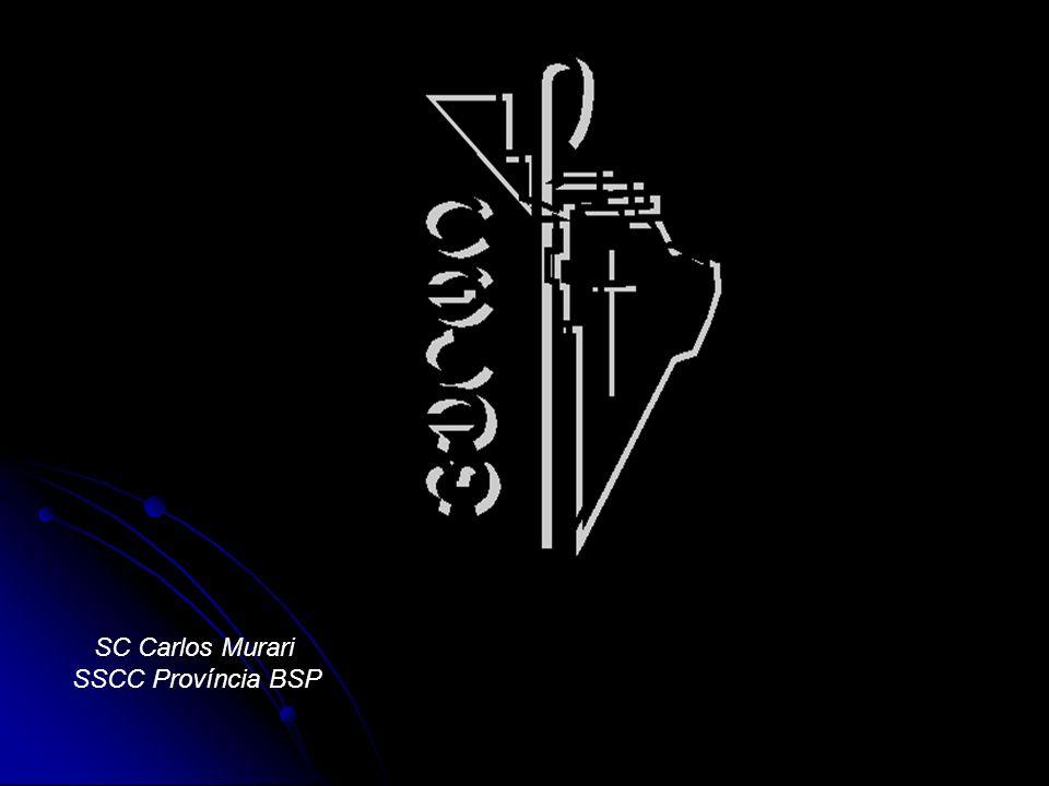 SC Carlos Murari SSCC Província BSP