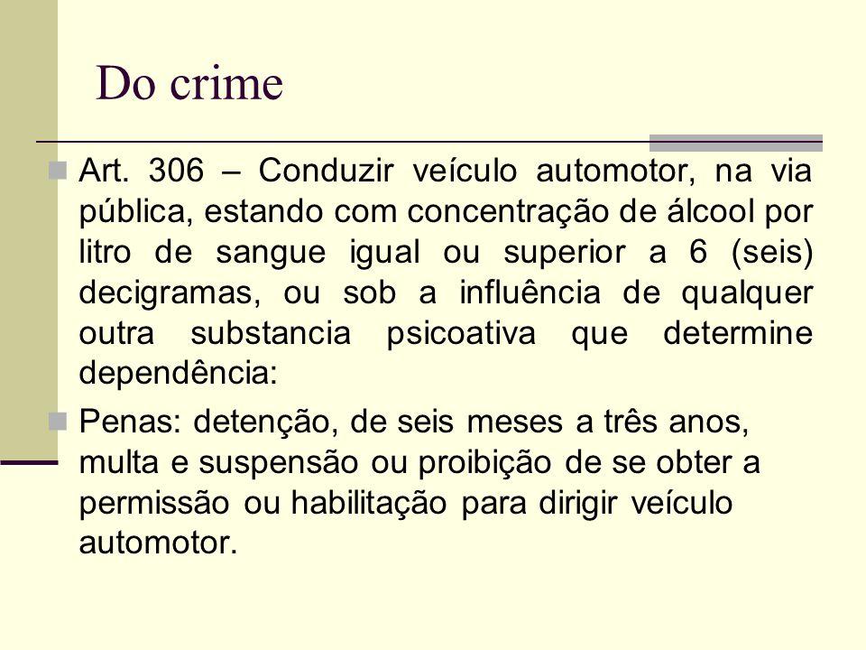 Do crime