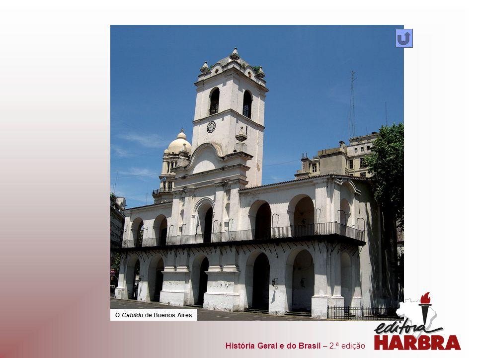 O Cabildo de Buenos Aires