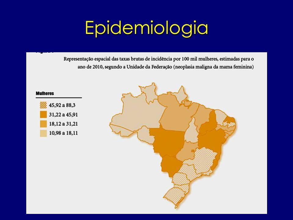 Epidemiologia INCA