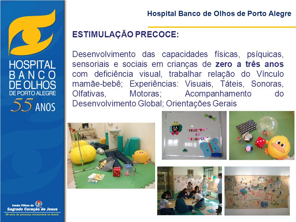 Hospital Banco de Olhos de Porto Alegre