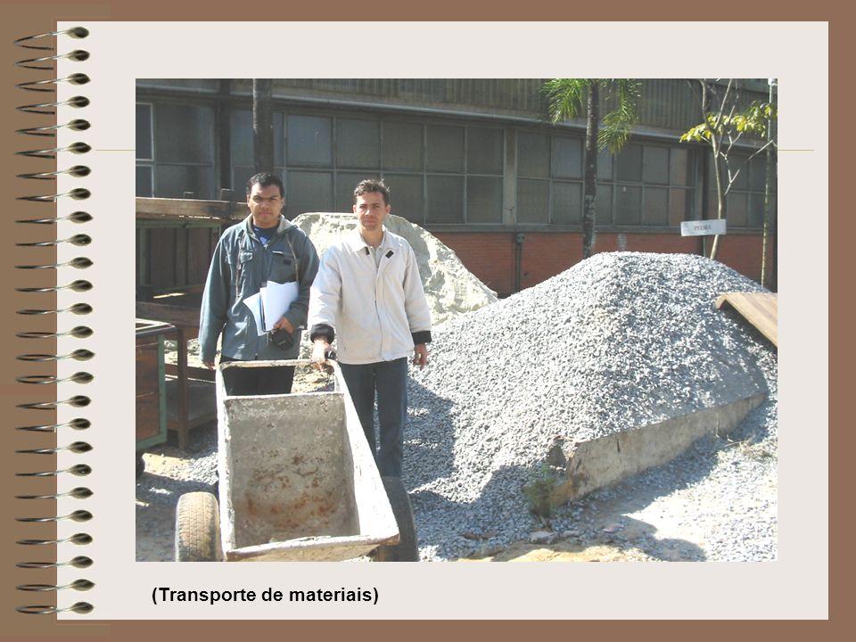 (Transporte de materiais)