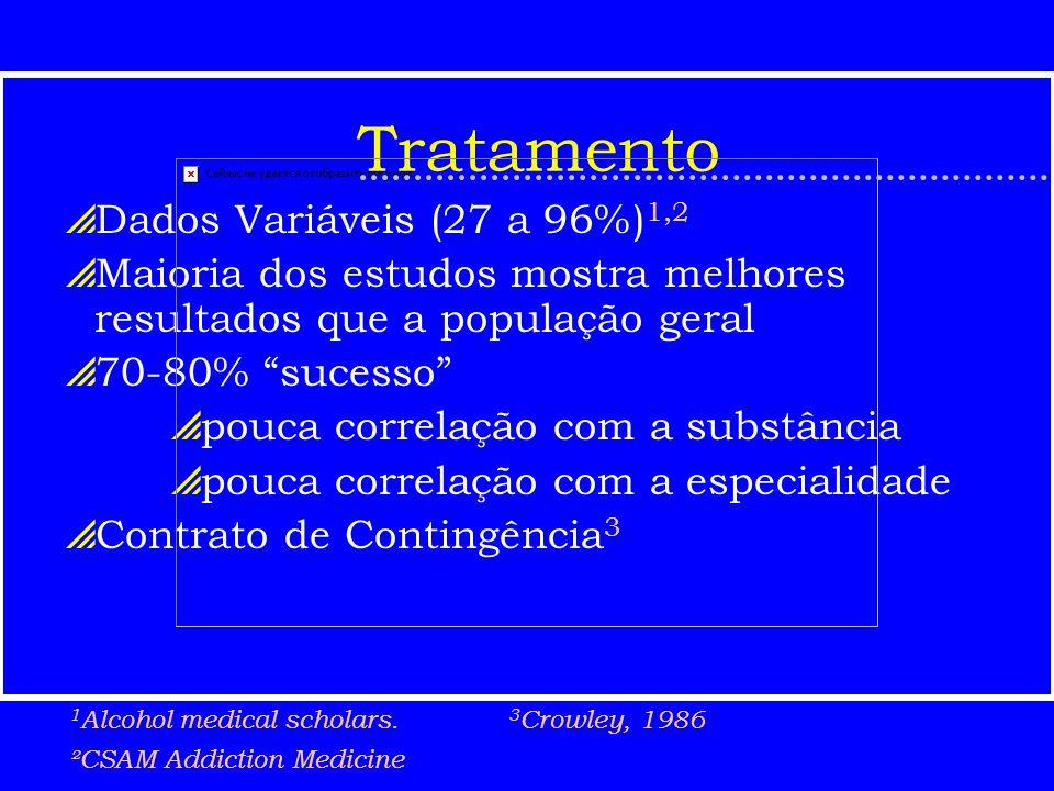 Tratamento Dados Variáveis (27 a 96%)1,2