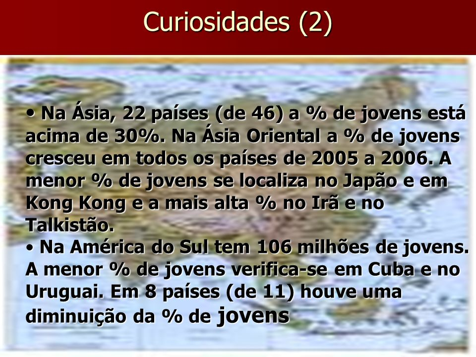Curiosidades (2)