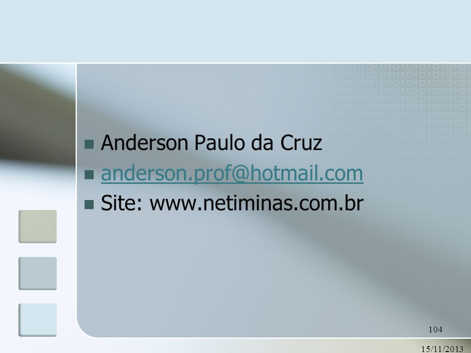 Site: www.netiminas.com.br