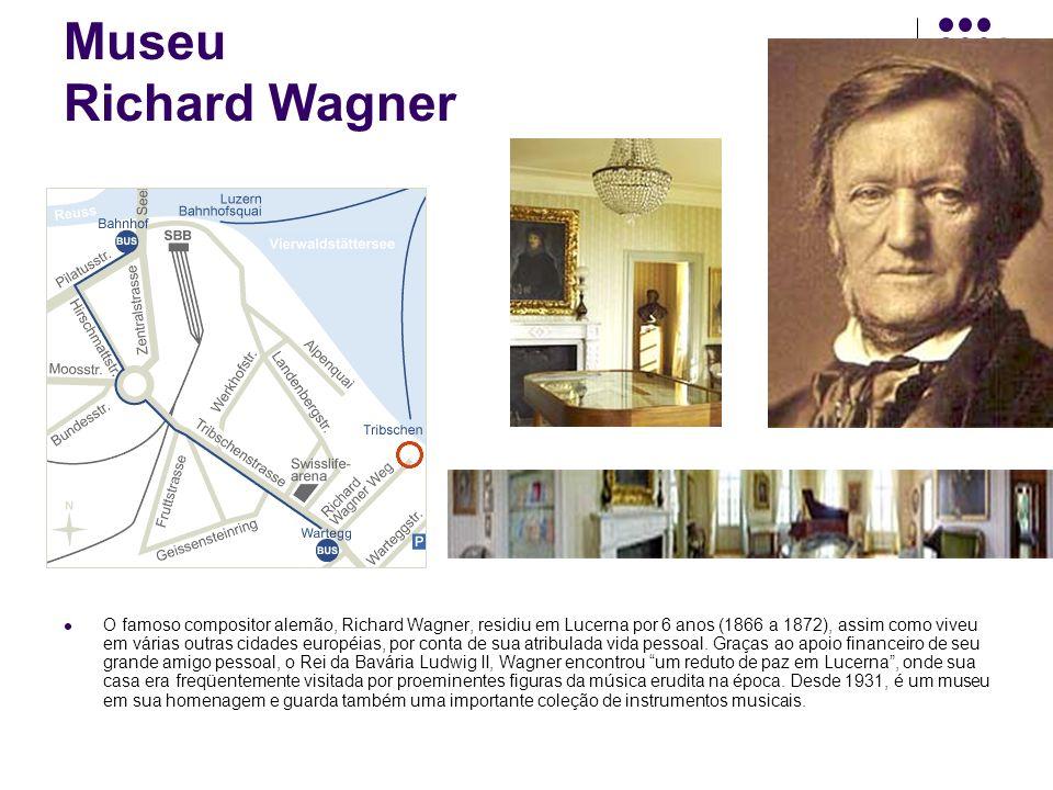 Museu Richard Wagner