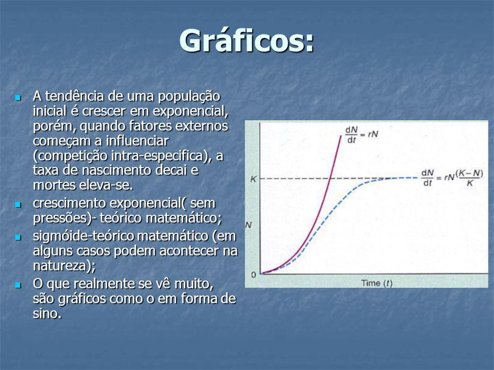 Gráficos: