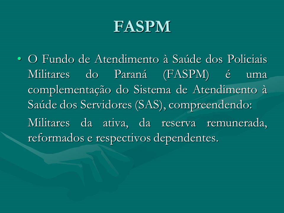 FASPM