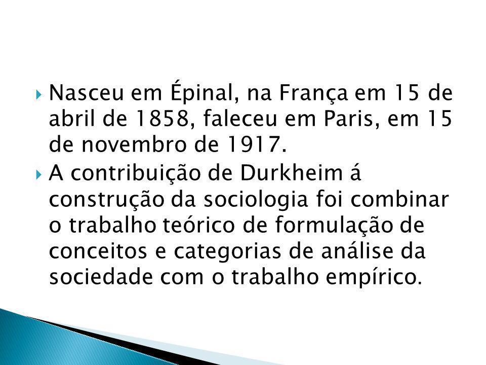 Nasceu em Épinal, na França em 15 de abril de 1858, faleceu em Paris, em 15 de novembro de 1917.