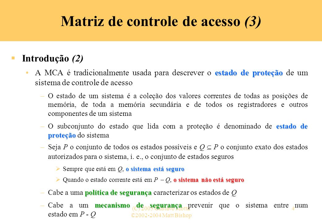 Matriz de controle de acesso (3)