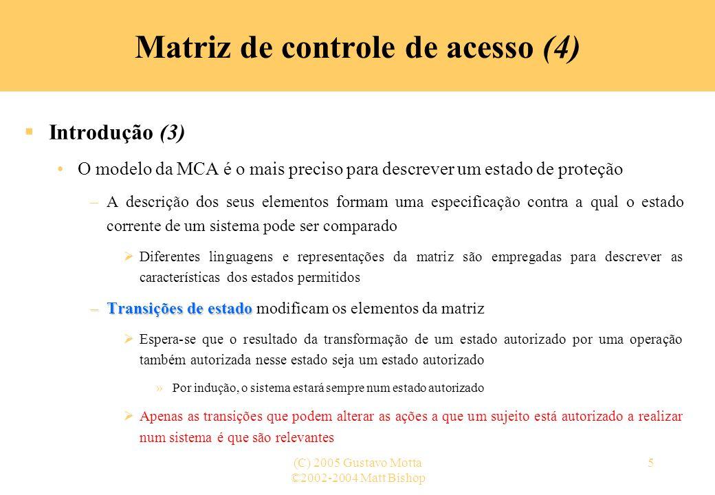 Matriz de controle de acesso (4)