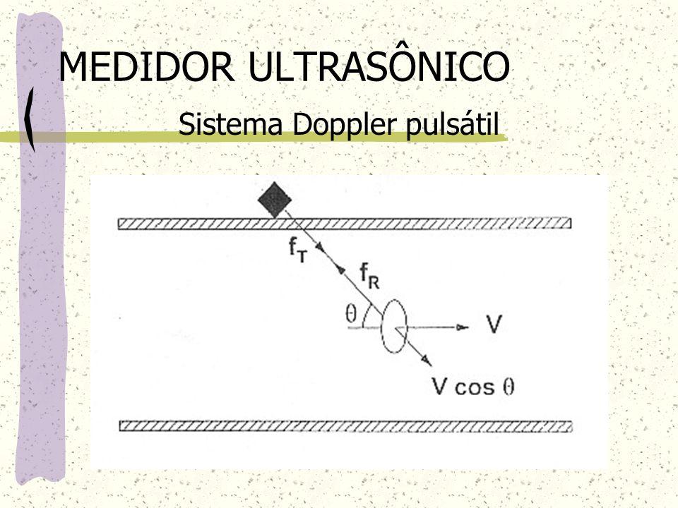 Sistema Doppler pulsátil