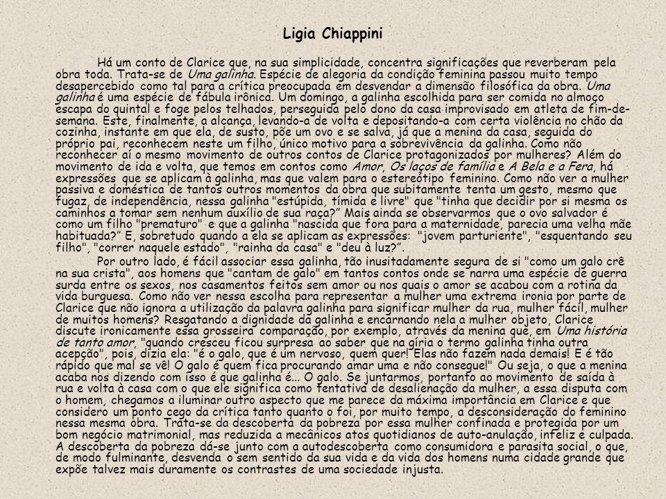 Ligia Chiappini