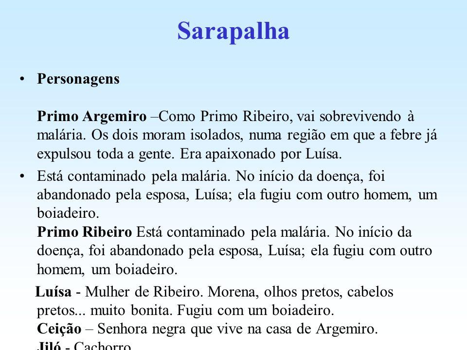 Sarapalha