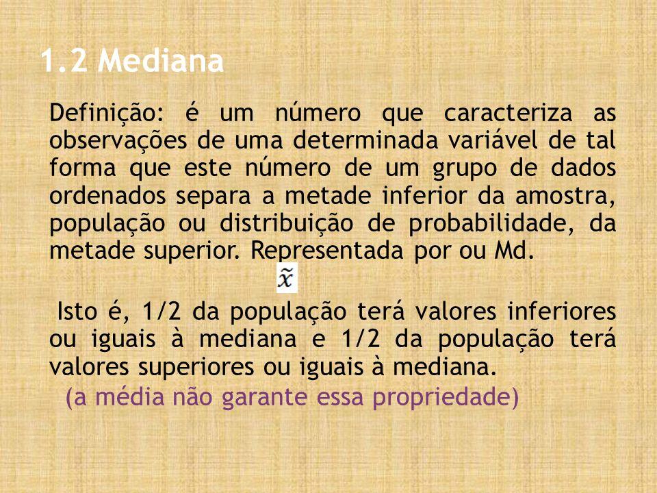1.2 Mediana