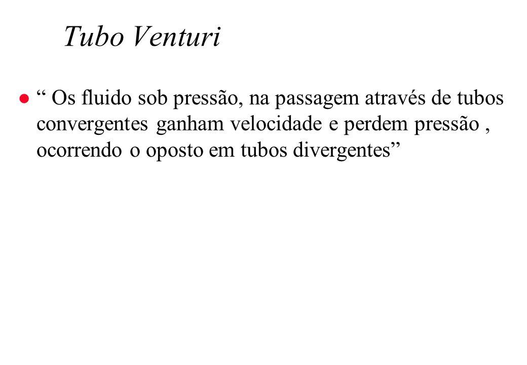 Tubo Venturi