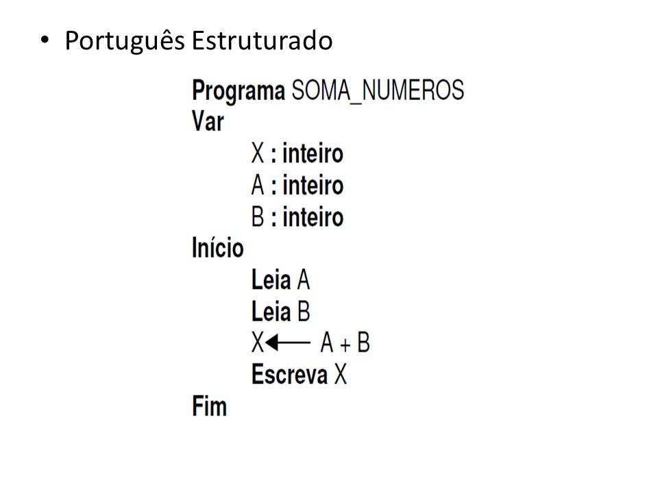 Português Estruturado