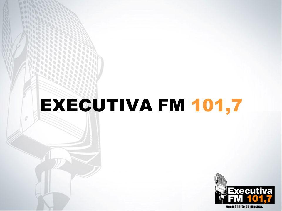 EXECUTIVA FM 101,7