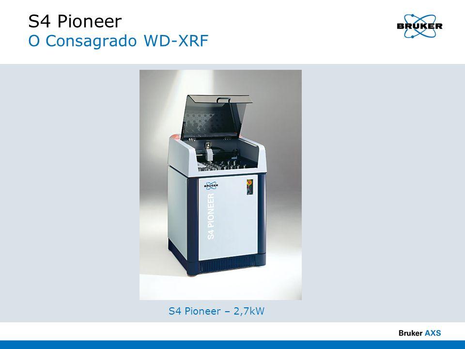 S4 Pioneer O Consagrado WD-XRF