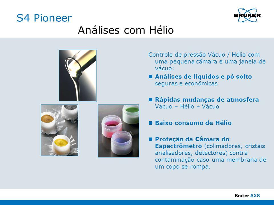 S4 Pioneer Análises com Hélio