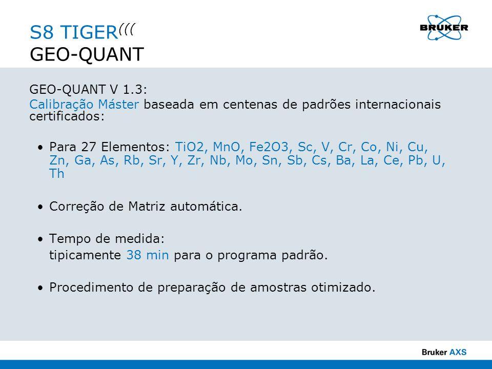 S8 TIGER((( GEO-QUANT GEO-QUANT V 1.3: