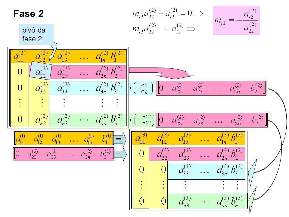 Fase 2 pivô da fase 2