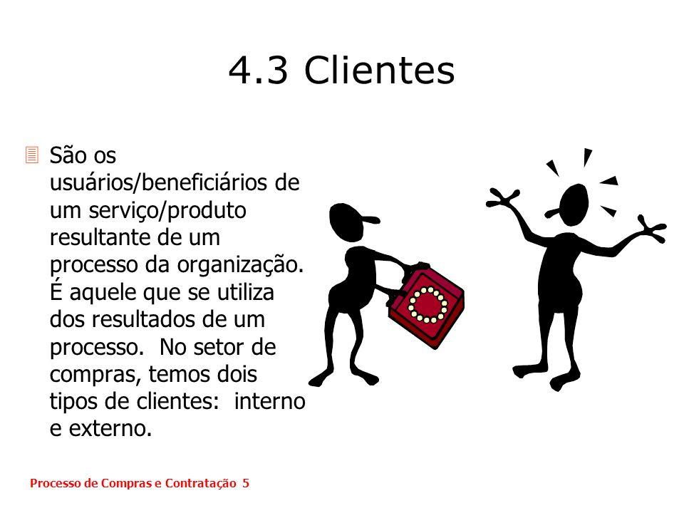 4.3 Clientes