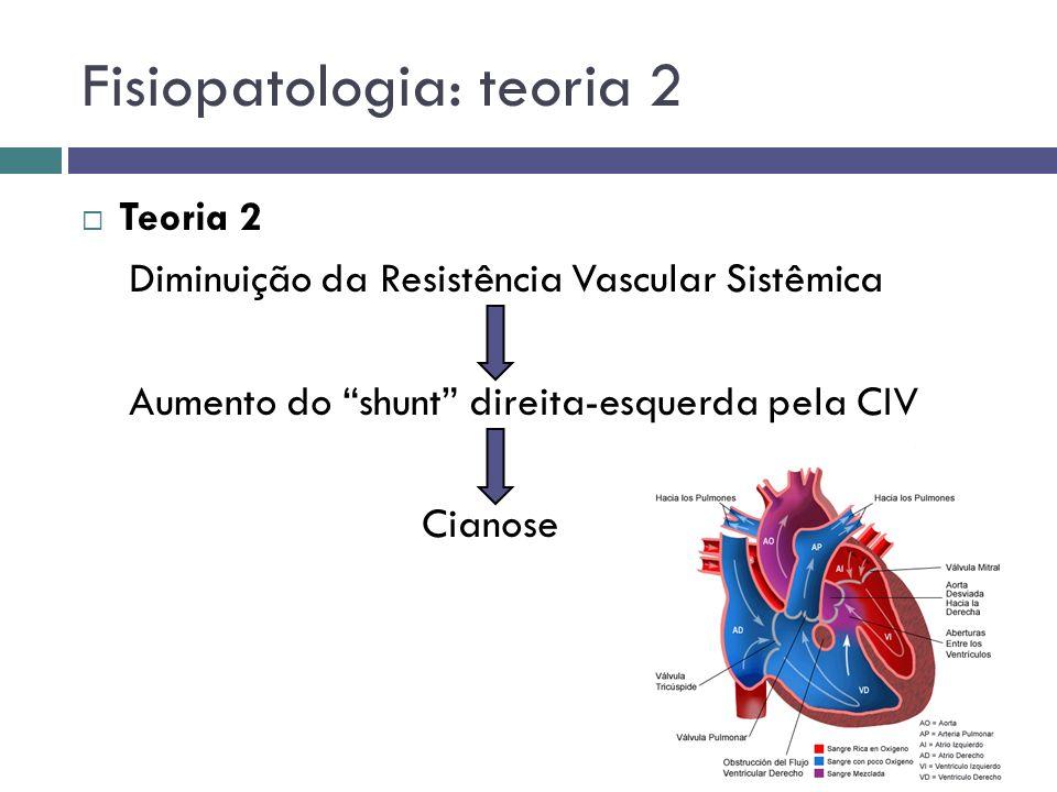 Fisiopatologia: teoria 2