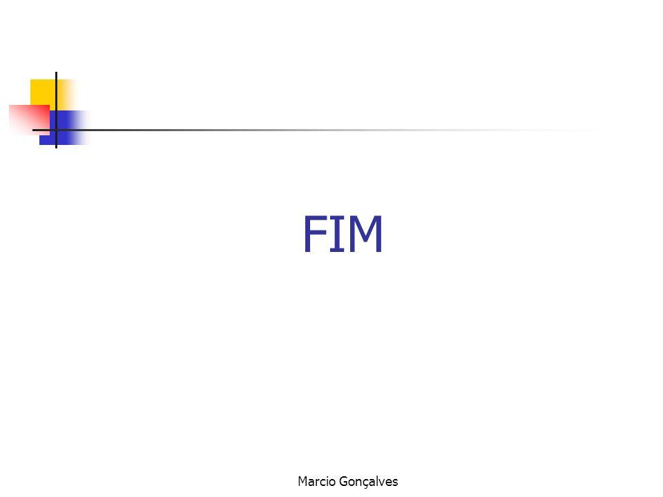 FIM Marcio Gonçalves