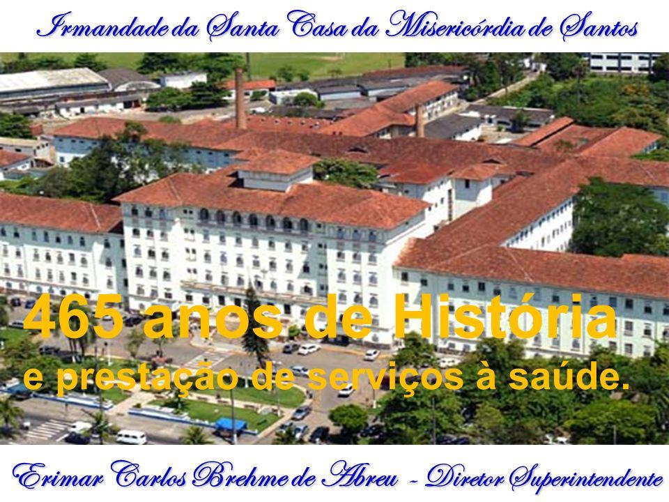 Irmandade da Santa Casa da Misericórdia de Santos